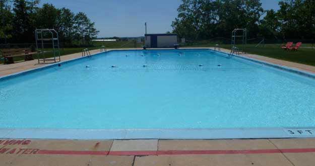 Membership Strasburg Pool Community Pennsylvania